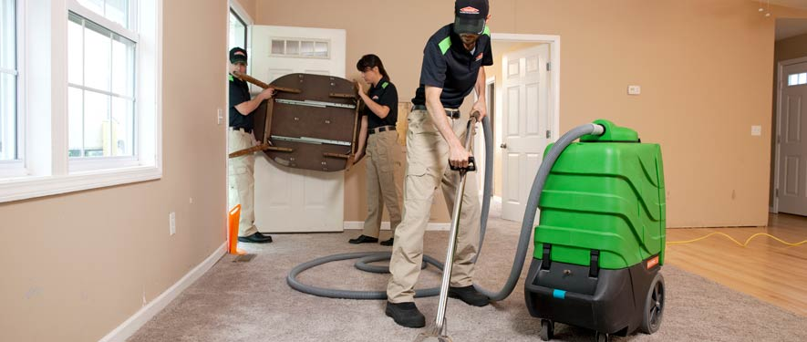 Mechanicsburg, PA residential restoration cleaning